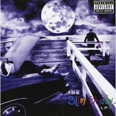 Eminem The Slim Shady LP Explicit Version Limited Edition (2vinyl)