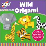Joc Creativ Origami - Animalute Salbatice
