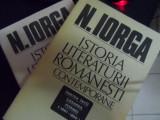 Istoria Literaturii Romane Contemporane Crearea Formei (1867- - N. Iorga ,548648