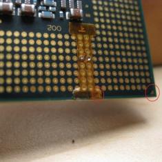 Procesor  Intel Xeon Quad-Core X5420 2,5 GHz modat pt soket LGA775