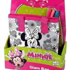 Jucarie Poseta Glam Minnie