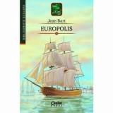 Europolis/Jean Bart, Corint