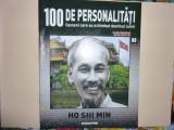 Ho Shi Min