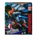 Transformers Generations War for Cybertron: Earthrise Commander Class Sky Lynx 28 cm, Hasbro