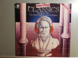 Non Stop Classics – 98 Classic Hits – Royal Phil. (1982/K-Tel/RFG) - VINIL/NM+