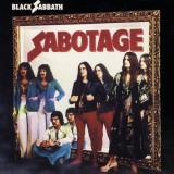 Black Sabbath Sabotage LP+CD 2015 (vinyl)