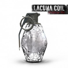 Lacuna Coil Shallow Life (cd)