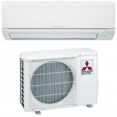 MITSUBISHI ELECTRIC 9000 BTU h INVERTER Aer Conditionat MSZ-HJ25VA+MUZ-HJ25VA