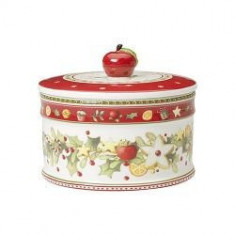 Recipient fursecuri Winter bakery delight medium-181601