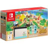 Consola Nintendo Switch -Editia Welcome to Animal Crossing