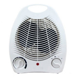 Aeroterma Fan Heater, 2000 W, 2 viteze, termostat, maner transport