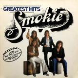 VINIL Smokie – Smokie LP   - G -