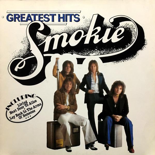 Disc Vinil  Smokie – Greatest Hits