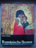 CORINA NICOLESCU - RUMANISCHE IKONEN ( ICOANE ROMANESTI ) - album