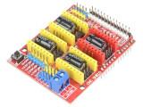 Shield Utilizare: pentru construire imprimante 3D Kit: modul