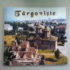 TARGOVISTE - ALBUM MONOGRAFIC