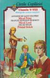 Cartile copilariei. Clasele V-VIII. Bibliografie scolara completa