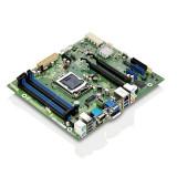 Placa de Baza Refurbished Micro ATX Fujitsu D3222-A12 GS2, Socket 1150