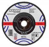 Disc pentru taiere metal 125 x 1 mm