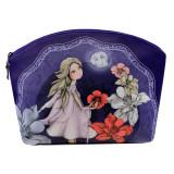 Geanta de accesorii Mirabelle Midnight Garden