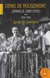 Jurnalul unei epoci. 1935–1936 (ebook)