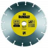 Disc diamantat segmentat 1.8x22.2x125mm Dewalt - DT3711