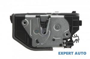 Actuator inchidere centralizata incuietoare broasca usa fata BMW X3 (2004->) [E83] #1 51217202143