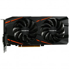Placa video GIGABYTE Radeon RX 580 GAMING 8GB DDR5 256-bit