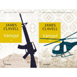 James Clavell - Vârtejul ( vol. I )