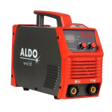 Cumpara ieftin Aparat de sudura tip invertor Aldo PRO MMA-300, tehnologie IGBT, afisaj digital