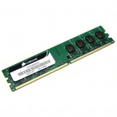 IEFTIN! Memorie Corsair 4GB (2x2GB) DDR2 800MHz Dual Channel VS2GB800D2