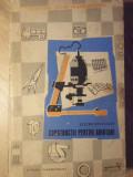 CONSTRUCTII PENTRU AMATORI - STEFAN NICULESCU