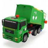 Cumpara ieftin Masina de gunoi Fun Dickie Toys Air Pump Garbage Truck