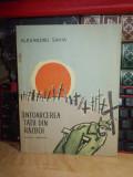 ALEXANDRU SAHIA - INTOARCEREA TATII DIN RAZBOI ,ILUSTRATII TRAIAN BRADEANU ,1961