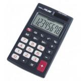 Calculator 8 DG MILAN 208KBL negru