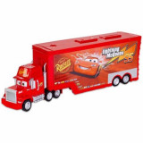 Camion Mack Transportor