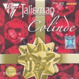 CD: Talisman - Colinde ( 2006, original, stare foarte buna )