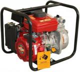 Cumpara ieftin Motopompa Senci SCWP-25 pentru apa curata, debit apa 6 mc/h, diametru refulare 25 mm, Motor Senci 3 cp, Benzina
