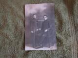 atelier foto braila an 1921 par copiii de trupa album 555