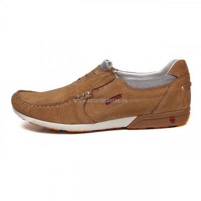 Pantofi Bărbați casual Piele Grisport Aenigmatite foto