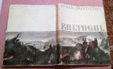 Baltagul. Ilustratii de Stefan Constantinescu - Mihail Sadoveanu, Alta editura, 1957