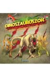 Dinoszauruszok - kerdesekes valaszok angolul es magyarul. 60 de intrebari si raspunsuri despre dinozauri