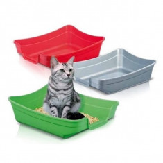 Litiera pisici Polly