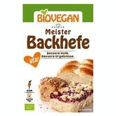 Drojdie Uscata Fara Gluten Bio Biovegan 7gr Cod: 11021