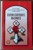 Adevarul Lux Jurnalul RAO Masonerie Masoni Eseuri Ezoterice Masonice Librarie