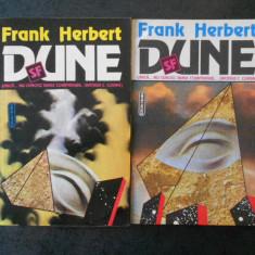 FRANK HERBERT - DUNE 2 volume