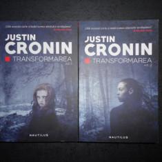 JUSTIN CRONIN - TRANSFORMAREA 2 volume