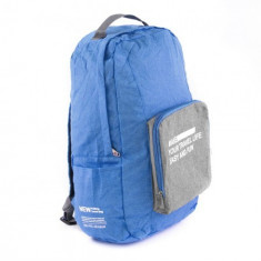 Rucsac smart de calatorie in weekend G1117-320, bleu