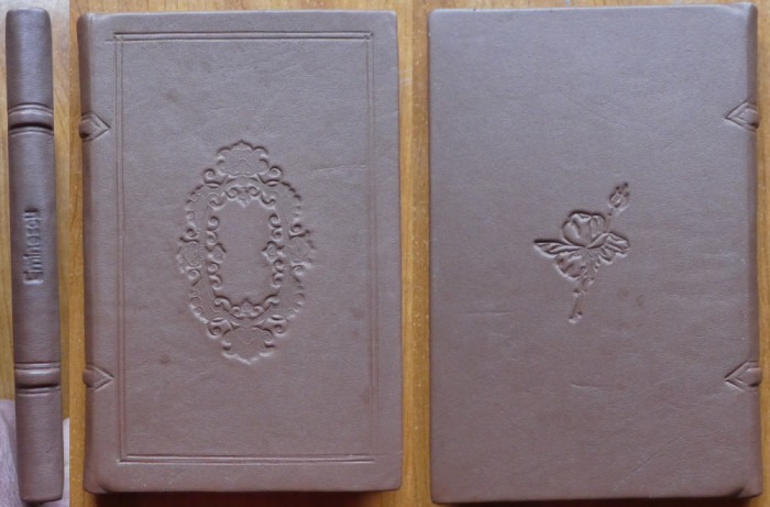 Mihail Eminescu , Poezii , Iasi , 1893 , Editura Saraga , 1893 , introd. Xenopol