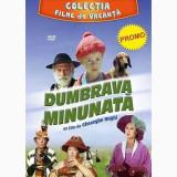 Dumbrava minunata - DVD Mania Film